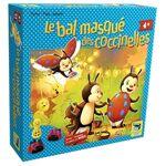 Surfin Meeple Bal masque des Coccinelles pour le grand bal masque, les... par LeGuide.com Publicité