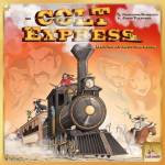 BlackRock Games Colt Express (VF - AS d'or 2015) retrouvez laamp;#39;ambiance... par LeGuide.com Publicité