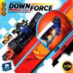 iello  IELLO Downforce (VF) un jeu de course mais pas seulement !nndans... par LeGuide.com Publicité