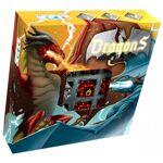 Novalis Dragons Arena secouez laamp;#39;arene pour y placer les dragons.... par LeGuide.com Publicité