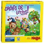 haba  Haba Droles de lutins ! au pays merveilleux des jouets, de droles... par LeGuide.com Publicité
