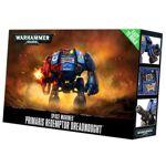 Games Work Shop Easy To Build REDEMPTOR DREADNOUGHT le dreadnought de... par LeGuide.com Publicité