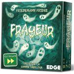 asmodee  Asmodee Frayeur peur des fantomes ? ou etes-vous de ceux qui font... par LeGuide.com Publicité