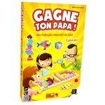 gigamic  Gigamic Gagne ton Papa ce jeu est fait pour vous si vous cherchez... par LeGuide.com Publicité