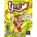 gigamic  Gigamic Yogi yogi est un jeu drambiance impliquant des defisnphysiques.... par LeGuide.com Publicité