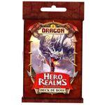 iello  IELLO Hero Realms - Deck Boss Dragon que votre feu saamp;#39;abatte... par LeGuide.com Publicité