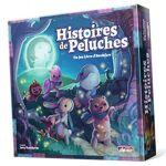 asmodee  Asmodee Histoires de Peluches histoires de peluches est un jeu... par LeGuide.com Publicité