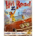 asmodee  Asmodee Hit Z Road (VF) il y a quelques mois, papa nous a jetes... par LeGuide.com Publicité