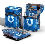 abysse corp  Abysse Corp HEROES OF BLACK REACH - Deck Box Ultramarines... par LeGuide.com Publicité