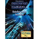 Novalis RFTG : Rebelles contre Imperium la deuxieme extension de race... par LeGuide.com Publicité
