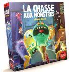 asmodee  Asmodee La chasse aux Monstres pour bien dormir ce soir il va... par LeGuide.com Publicité