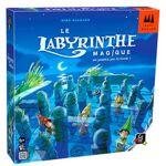 gigamic  Gigamic Labyrinthe Magique les joueurs doivent collecter 5 objets... par LeGuide.com Publicité