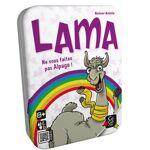 gigamic  Gigamic Lama dans lama, vous voulez jeter des cartes de votre... par LeGuide.com Publicité