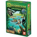 asmodee  Asmodee Carcassonne Amazonas (VF) version francaisedans carcassonne... par LeGuide.com Publicité