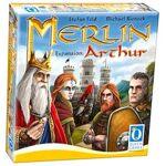 Atalia MERLIN - EXTENSION ARTHUR le roi arthur a decide de participer... par LeGuide.com Publicité