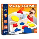 asmodee  Asmodee Meta-forms decouvrez le jeu acclame par de nombreux parents,... par LeGuide.com Publicité