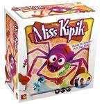 asmodee  Asmodee Miss Kipik sauvez les insectes pris dans la toile daamp;#39;une... par LeGuide.com Publicité
