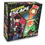 goliath  Goliath Mission Escape avis aux fans drevasion, mission escape... par LeGuide.com Publicité