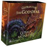 Novalis Glorantha : Extension Monstres Cosmiques les monstres cosmiques... par LeGuide.com Publicité