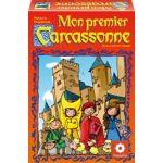 asmodee  Asmodee Mon premier Carcassonne ntitre ideal pour saamp;#39;nitier... par LeGuide.com Publicité