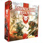 iello  IELLO Monolith Arena nmonolith arena est un jeu de plateau de bataille... par LeGuide.com Publicité