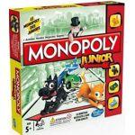 Intrafin Monopoly Junior - (VF) decouvrez monopoly junior, le monopoly... par LeGuide.com Publicité