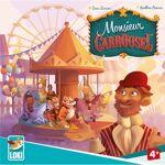 iello  IELLO Monsieur Carrousel laamp;#39;heure est venue drembarquer sur... par LeGuide.com Publicité