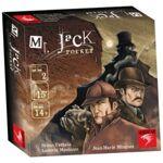 asmodee  Asmodee Mr Jack Pocket decouvrez la version poche de mr jack,... par LeGuide.com Publicité