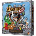 asmodee  Asmodee Munchkin Panic les monstres de munchkin ont decouvert... par LeGuide.com Publicité