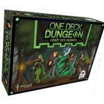 BlackRock Games ONE DECK DUNGEON : FORET DES OMBRES one deck dungeon:... par LeGuide.com Publicité