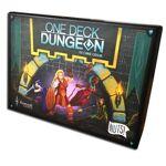 BlackRock Games One Deck Dungeon choisissez parmi 5 braves heros pour... par LeGuide.com Publicité