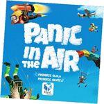 Novalis Panic In the Air (VF) panic in the air est un jeu de cartes ou... par LeGuide.com Publicité