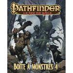 Novalis Pathfinder - Boite a Monstres 4 chaque pion est imprime sur un... par LeGuide.com Publicité