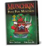 asmodee  Asmodee Petit Papa Munchkin petit papa munchkin, quand tu descendras... par LeGuide.com Publicité