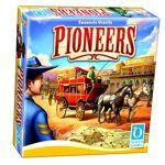 Atalia PIONEERS bienvenue au far west! les premieres villes sont en pleine... par LeGuide.com Publicité