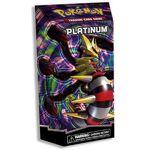 Intrafin Pokemon Platinium Deck Rebellion (VO) version anglaise.deck... par LeGuide.com Publicité