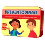 asmodee  Asmodee Preventodingo un jeu pour sensibiliser les jeunes aux... par LeGuide.com Publicité