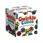 iello  IELLO Qwirkle Cubes ndans qwirkle cubes, le but est de creer ou... par LeGuide.com Publicité