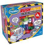iello  IELLO Rush Hour Junior rush hour junior est un jeu de logique et... par LeGuide.com Publicité