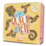 paille editions  Paille Editions SANS QUEUE NI TETE vous participez a la... par LeGuide.com Publicité