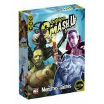 iello  IELLO Smash Up : Monstres sacres n la quatrieme extension pour smash... par LeGuide.com Publicité