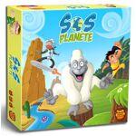 Abeille SOS PLANETE incarne un super-heros et coopere avec tes amis pour... par LeGuide.com Publicité