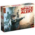 iello  IELLO Space Alert space alert est un jeu cooperatif de survie.les... par LeGuide.com Publicité