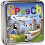 asmodee  Asmodee Speech a partir drimages, inventez des histoires ou lancez... par LeGuide.com Publicité