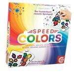 BlackRock Games Speed Colors memorisez, coloriez, marquez des points... par LeGuide.com Publicité