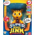 goliath  Goliath Magic Jinn Jaune salut !je maamp;#39;appelle super magic... par LeGuide.com Publicité