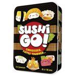 asmodee  Asmodee Sushi Go sushi go est un jeu de tactique et de prise de... par LeGuide.com Publicité