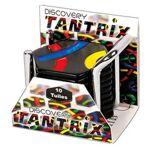 gigamic  Gigamic TANTRIX DISCOVERY un tantrix de 10 tuiles et en solo,... par LeGuide.com Publicité