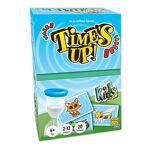 asmodee  Asmodee Time's Up Kids Chat la famille sragrandit avec timers... par LeGuide.com Publicité