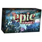 Pixie Games Tiny Epic Zombies incarnez des survivants pleins daamp;#39;espoir... par LeGuide.com Publicité